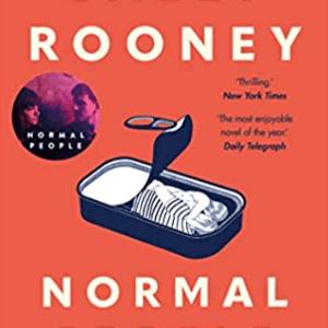 『Normal People/ノーマルピープル』イギリスBBCでドラマ化もしたベストセラー【洋書レビュー】