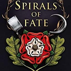『Spirals of Fate』イギリスの史実を基にした小説【洋書多読·洋書レビュー】