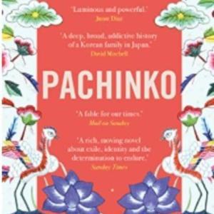 『パチンコ/Pachinko』在日コリアンの人生を描いた本【洋書多読・洋書レビュー】