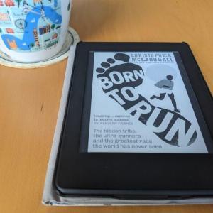 『Born to Run』スポーツ好きにおすすめ【英語多読・洋書レビュー】