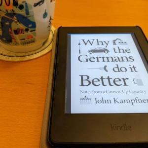 ドイツの秘密を明かす本『Why the Germans Do It Better』【洋書レビュー・英語多読】