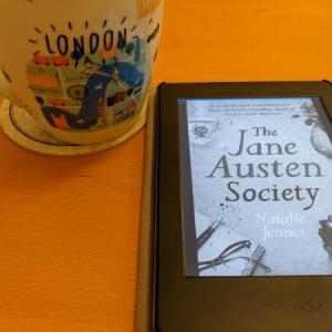 『The Jane Austin Society 』【洋書レビュー・英語多読】