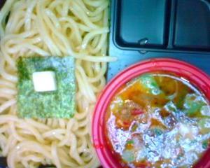 2011年125杯目 東海つけ麺祭① 『名古屋つけ麺』