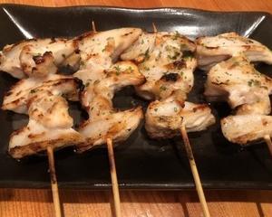 神戸で焼き鳥を食べたくなったら? 「かわ庵」のとりかわ!