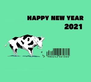 2021年!今年も宜しくお願いします。