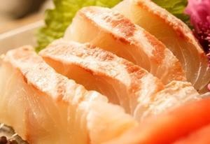 白身魚のサンバ! 藤沢で食す最高級魚とは?