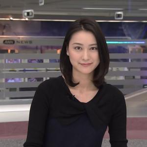フリー女子アナで小川彩佳が勝ち組に?ライバルにない強みとチャンスとは?