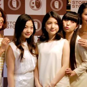 アイドルグループ「9nine」>活動休止を発表!