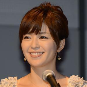 元フジ中野美奈子アナ、追っかけファンへの仰天の対策が面白いwww