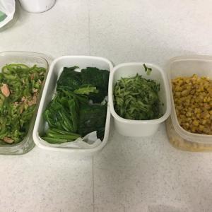 時短のために作っておくと便利な常備菜ベスト5