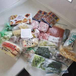 食費3万円台を可能にする1週間献立表