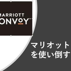 アメリカでマリオットを使い倒す!駐在員におすすめホテルチェーンステータス獲得ガイド