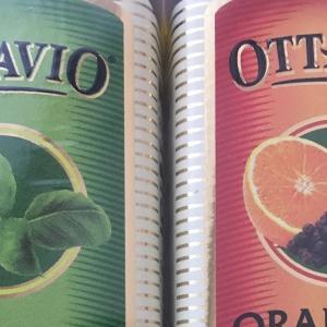 オーソレミオ!オレンジの香り爽やかなオッターヴィオのフレーバーオリーブオイル