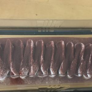 コストコ尼崎店で買い物~チョコクレープロールとスコーン復活!ローストビーフが激安に!