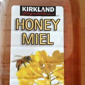 コストコの大容量ハチミツがリニューアル、単価値下がりでコスパがさらにアップ!