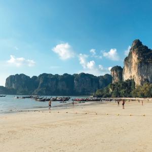 タイへ27000円から、タイ国際航空「2019年新春お年玉セール」