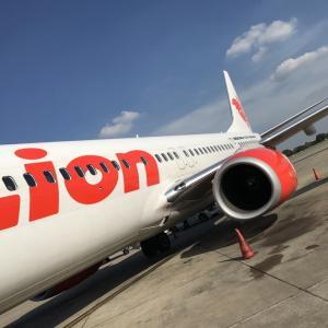 タイ・ライオンエアが受託手荷物有料化へ