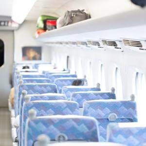 切符を未購入の状態で4分で新幹線への乗り継ぎは可能か?