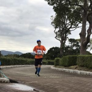赤穂ウルトラマラソン完走記2020…練習せずに100キロ走る物語③