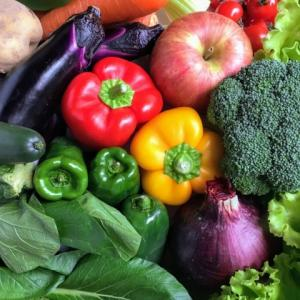 シミに効く食べ物・栄養素は?身体の中から本気のシミ対策を始めよう