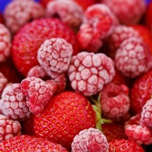 業務スーパーの冷凍フルーツや野菜が安くてお得!