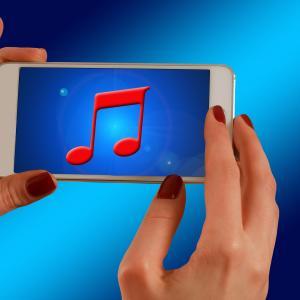 アマゾンmusicはお得?音楽を聴きたいときにダウンロードできる