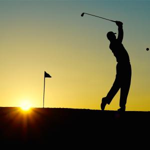 ゴルフをするなら入っておきたい!ゴルファー保険
