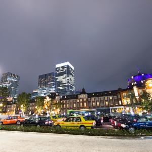 東京のタクシー、配車アプリはどうなっているのか? (私自身の備忘録)