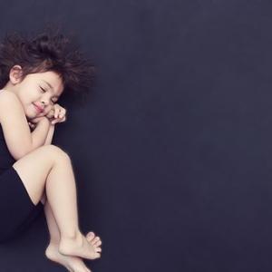 【育児】娘がつぶやいた一言に懺悔と反省