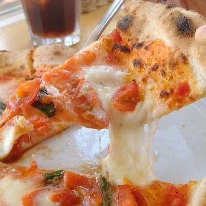【向島】Pizzeria Felixで食べる「真のナポリピッツァ」