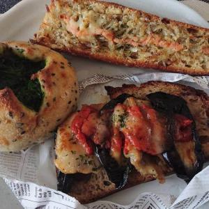 【岡山南区】aozora 南区で人気のパン屋さん めかぶパンとは珍しい