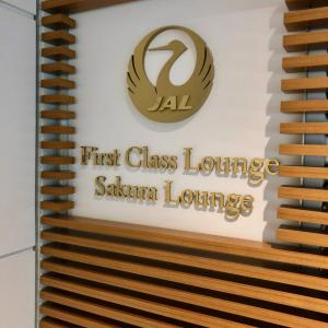 JGC修行2020 シンガポール旅行 初日
