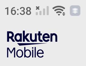 楽天モバイルサービス開始から1ヶ月経過