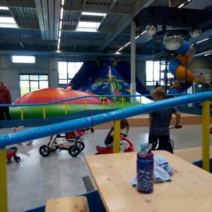 子供の遊び場10 Wunderland(屋内)