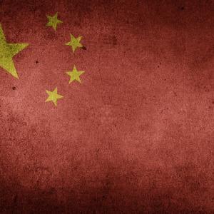 「匪梳兵箆」の中国社会