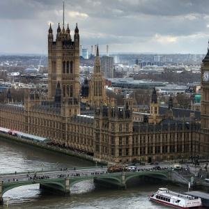 原田実、英国にて舌禍事件を目撃す ―「世界中で最も立派な国である」―