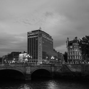 アイルランドのタウセンド ―人の未知なる部分について―