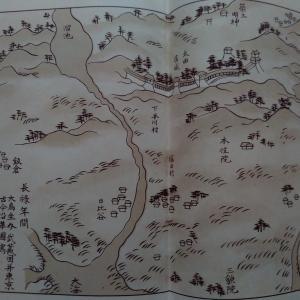 長禄の江戸、慶長の江戸 ―古地図見比べ―