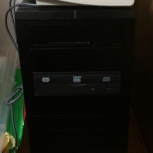 自作PC (6):書斎ミドルタワーPC(縦型DT2)= ハイスペックPCが、起動しなくなった!