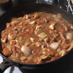 ズボラ主夫の簡単レシピ(42):鶏胸肉のチリソース