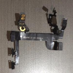 iPhone修理(9):私が使ってるiPhone SEのボリュームケーブル交換