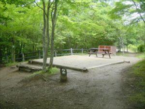 マイブーム(76):10/9(土) 清和県民の森 キャンプ場へ、ツーリングに行くぜ!