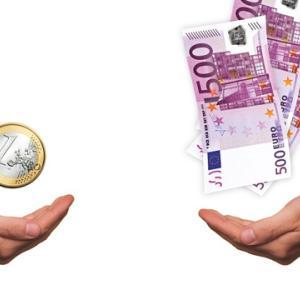 仮想通貨の参入を検討中
