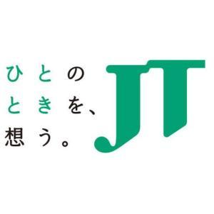 JT 100株追加購入