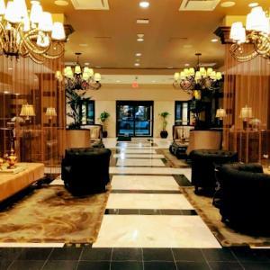 【ニューオーリンズ ホテル宿泊記】インターコンチネンタル・ニューオーリンズ