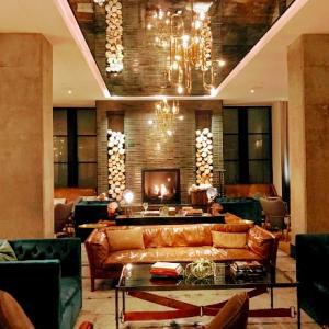 オースティンのIHG高級ブティックホテル【Kimpton Hotel Van Zandt】宿泊記