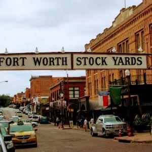 ダラス・フォートワース観光といえばここ!ストックヤードでカウボーイの街を満喫
