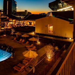 ダラス近郊のかわいいブティックホテル【Texican Court(テキシカン・コート)】宿泊記