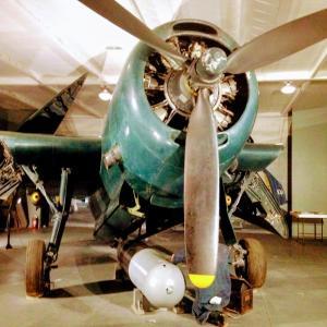 太平洋戦争ミュージアム(National Museum of the Pacific War)in テキサス州フレデリックスバーグ