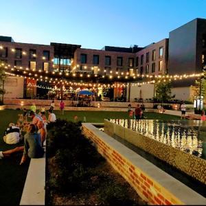 【TXカレッジステーション】Texas A&M University(テキサス A&M大学)近辺のオシャレなショッピングエリア